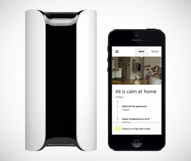 canary-home-security-device