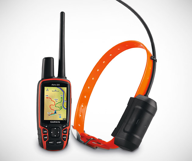 Garmin Astro Dog Tracking System