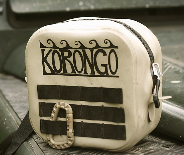 Korongo Waterproof Bag