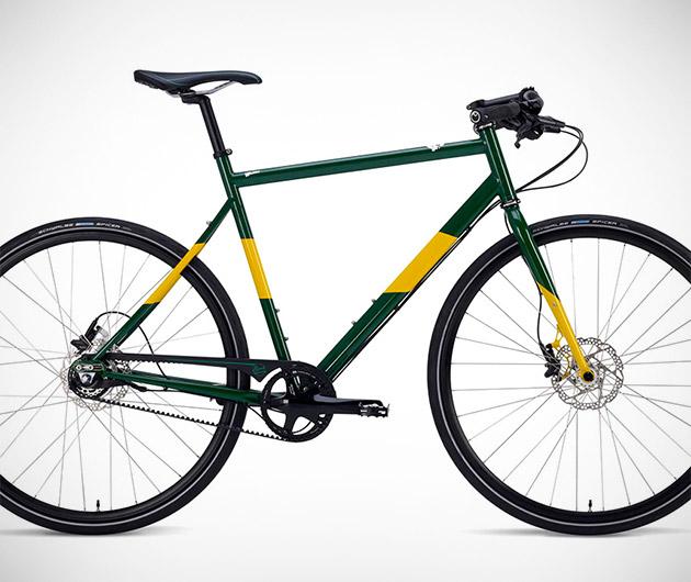 Spot Wazee Bike