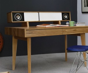 Symbol Audio Desk