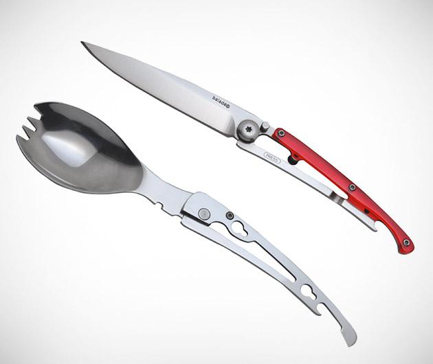 52 Gram Cutlery