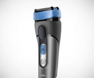 Braun Cool Tec Shaver