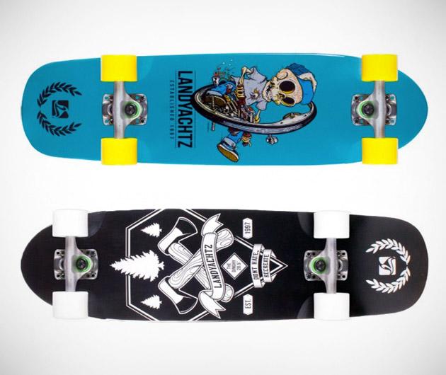 Landyachtz Dinghy Boards
