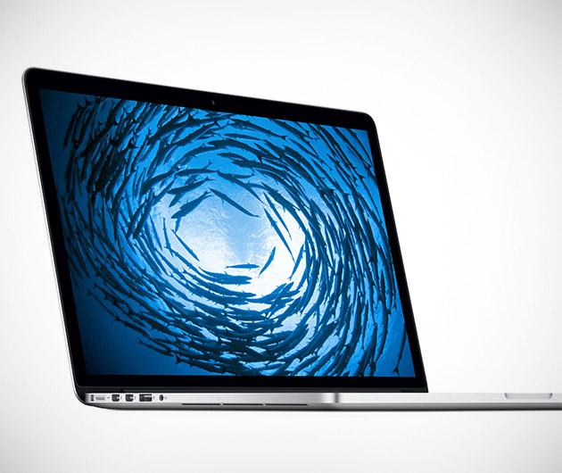 2013 MacBook Pro