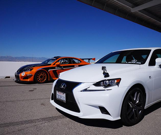 Lexus 2014: 2014 Lexus IS F Sport