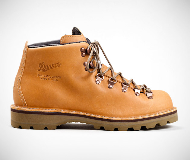 Danner Mountain Light McKenzie
