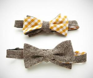 Everett Bow Ties