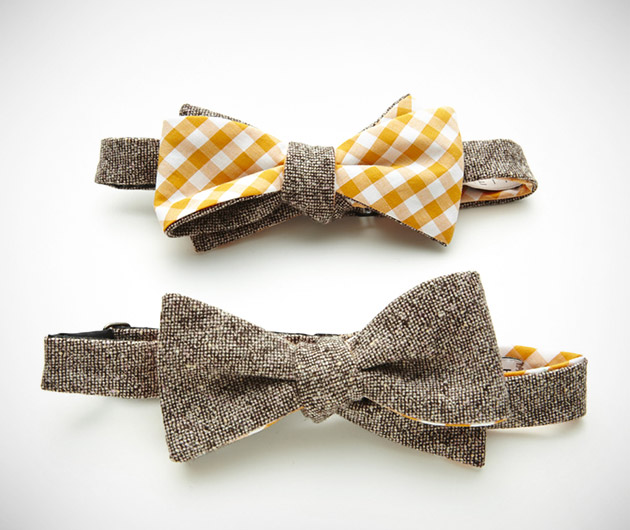 Everett Bow Ties