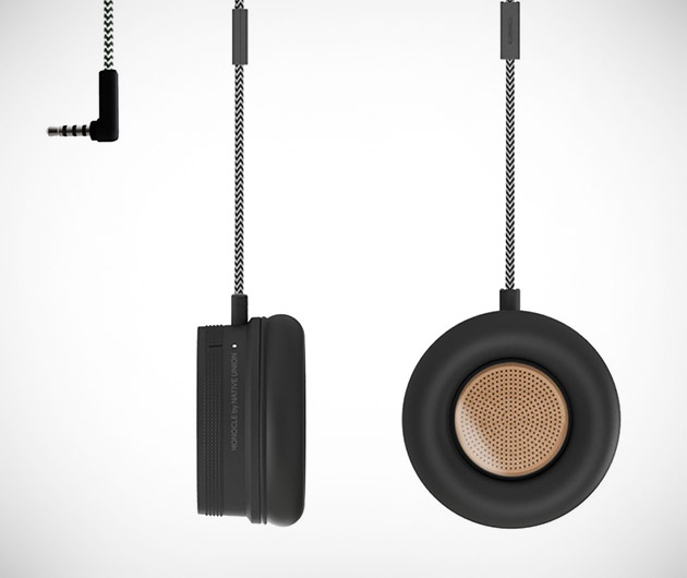 Native Union Monocle Speaker