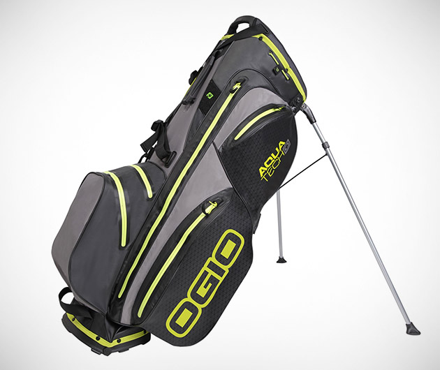 Ogio Aquatech Golf Stand Up Bag
