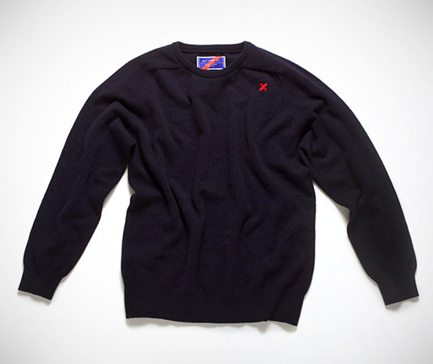 Best Made Lambswool Crew Neck