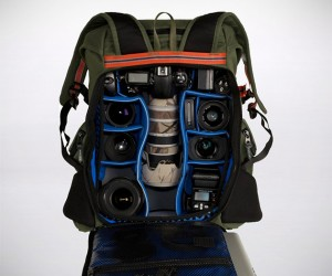 Paratrooper Camera Bag