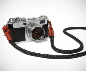 Killspencer Camera Strap