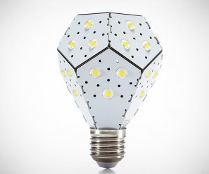 NanoLeaf LED Light Bulb