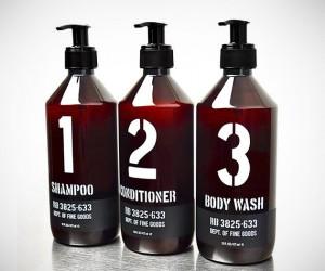Rudy's Shower Kit