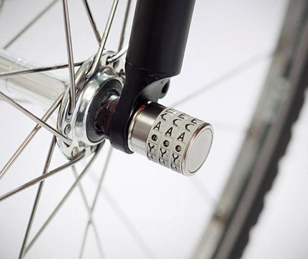 Sphyke C3N Bike Lock