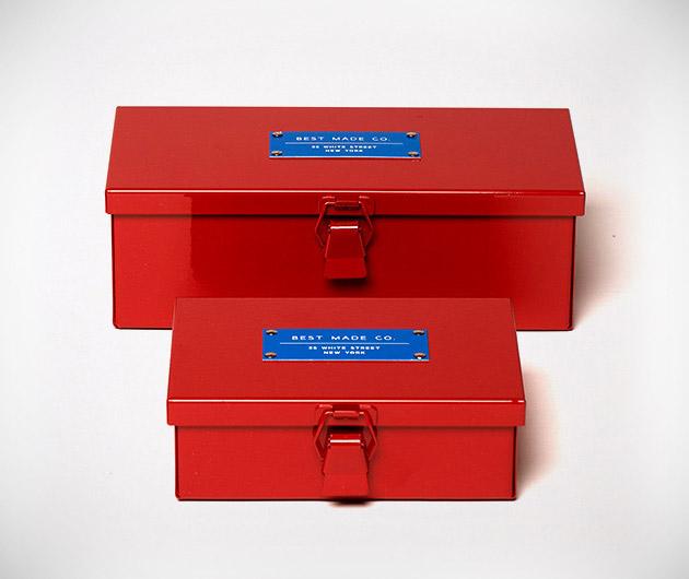 best-made-strongbox