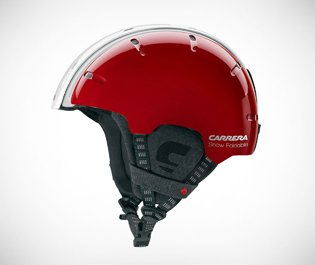 carrera-snow-foldable-helmet-red