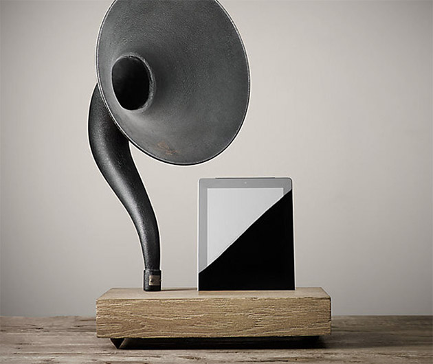 gramophone-for-ipad