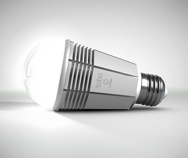Lumen LED App Enabled Smart Bulb