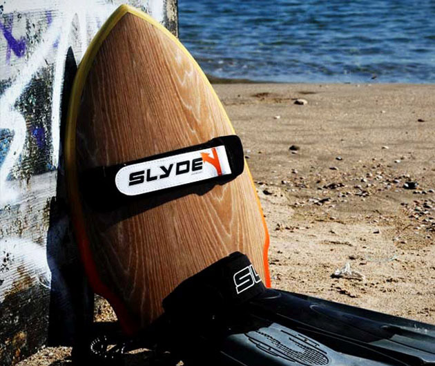 Slyde Handboards