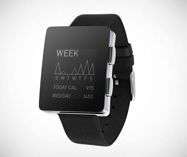 Wellograph Watch