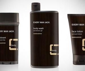 Every Man Jack Sandalwood
