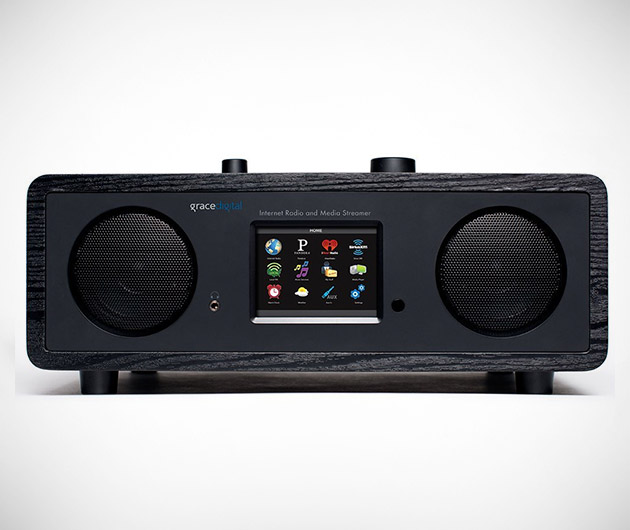 Grace Digital Encore Music System
