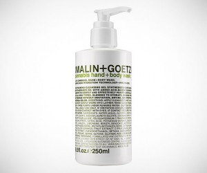 Malin+Goetz Cannabis Hand & Body Wash