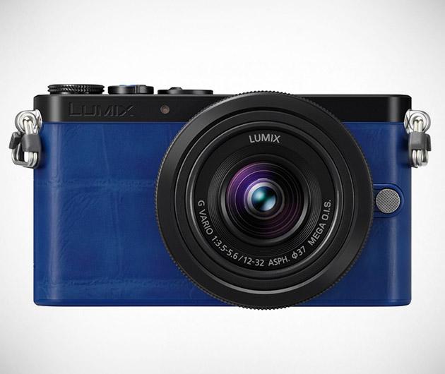 Panasonic Lumix GM1 by Colette