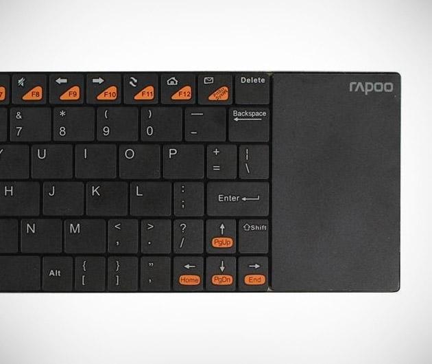Rapoo Blade Touchpad Keyboard