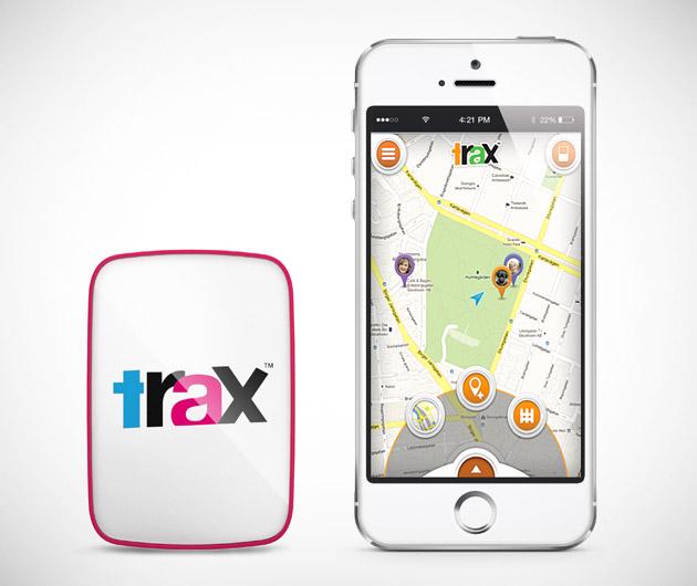 trax-gps