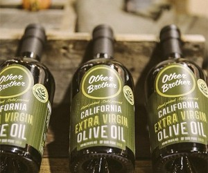 Other Brother Olive Oils