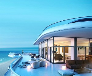 Faena House: The most Expensive Penthouse in Miami