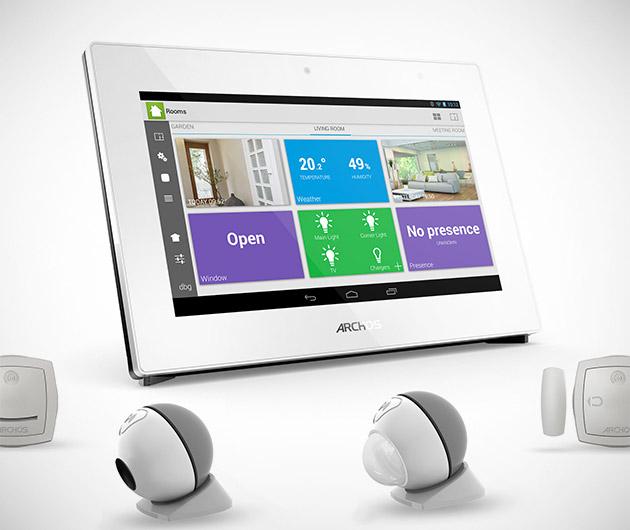 archose-smart-home