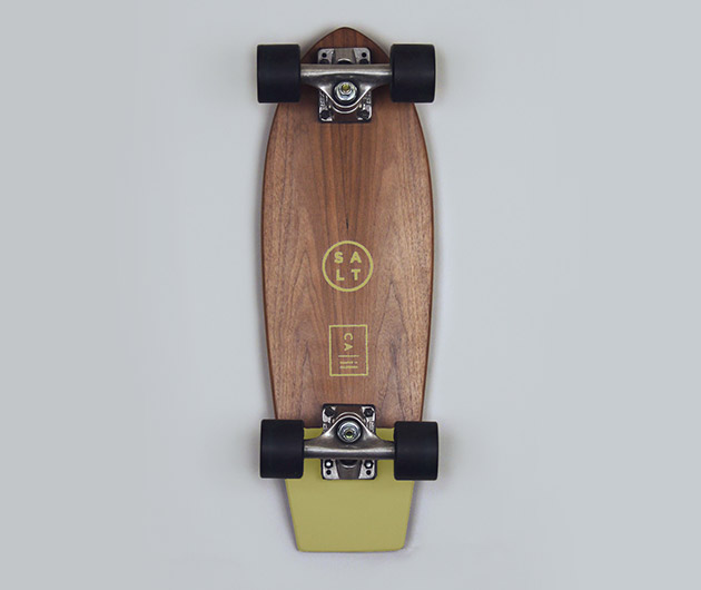 Salt Skateboards