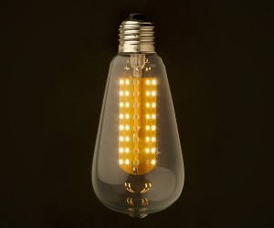 Edison LED Light Bulbs