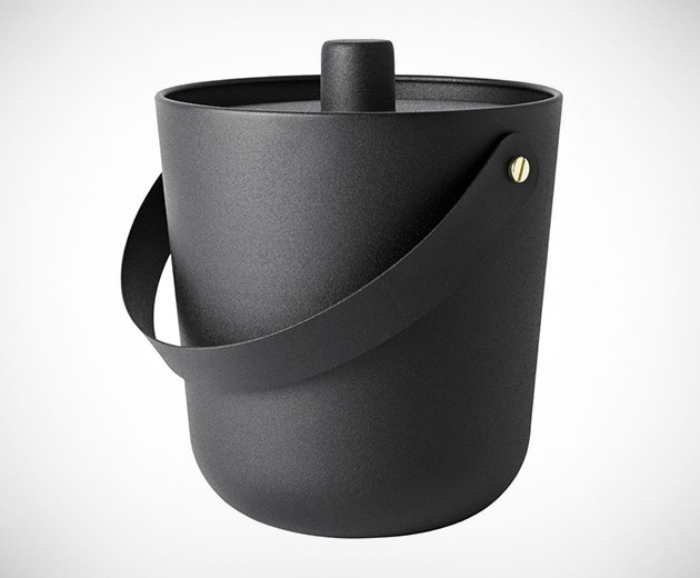 Menu Fire Bucket