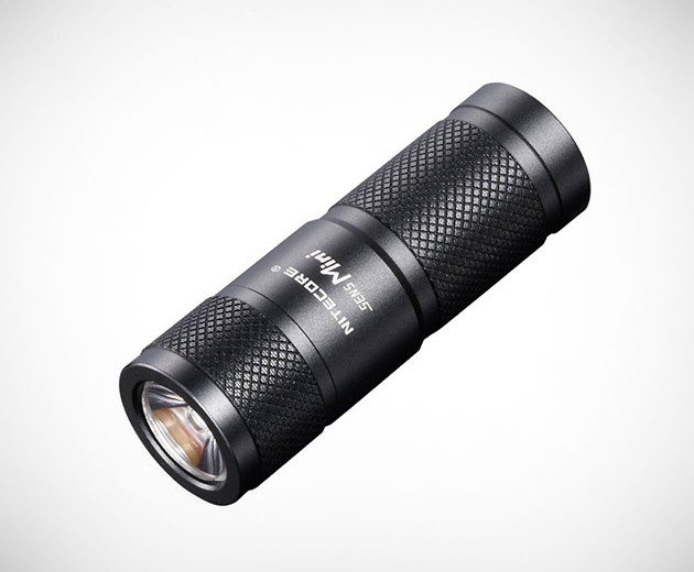 Nitecore Sens Mini Flashlight