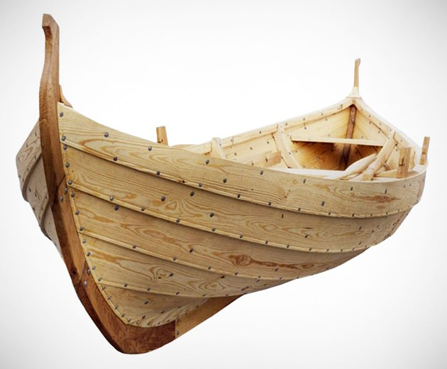 Personal Viking Ship