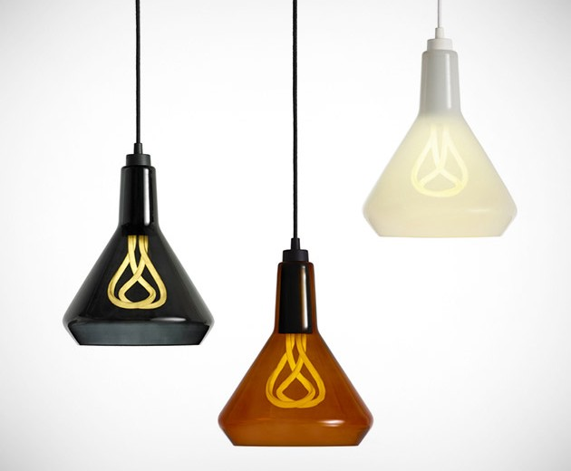 Plumen Drop Top Lamp Shades