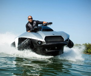 Quadski XL
