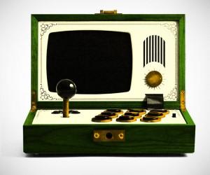R-Kaid-R Portable Arcade Console