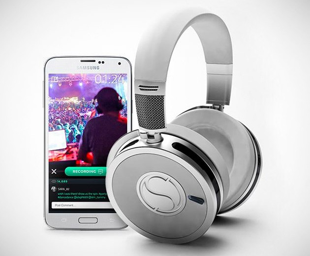 SoundSight Smart Headphones