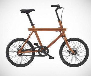 Vanmoof T-Series
