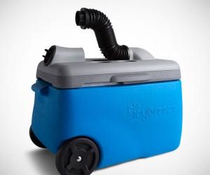 Icybreeze Cooler