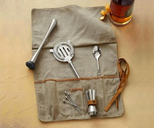 Raise the Bar Travel Kit