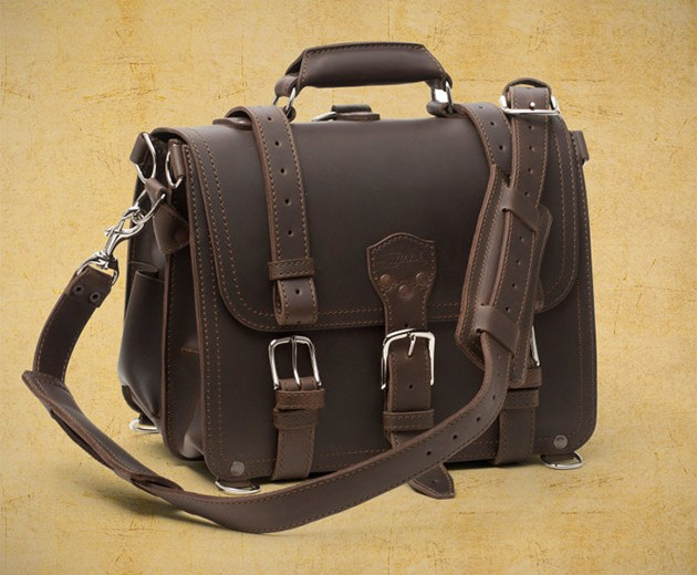 Saddleback Classic Briefcase