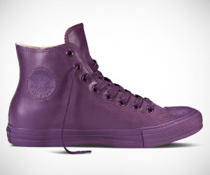 2014 Chuck Taylor All Star Rubber Collection